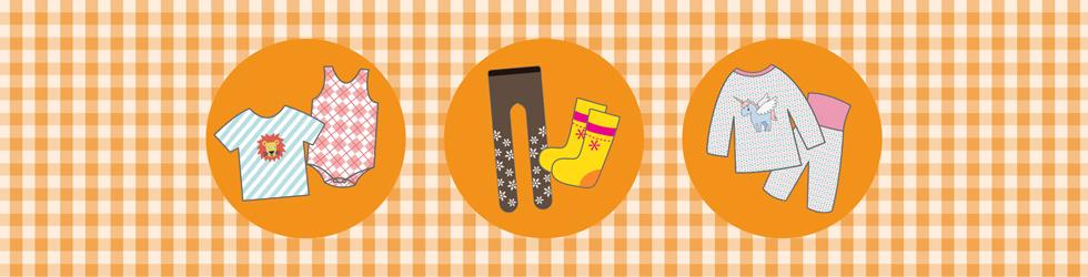 肌着・靴下・パジャマ(ベビー)(右)